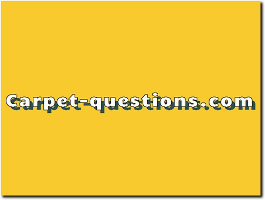 http://www.carpet-questions.com website
