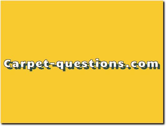 http://www.carpet-questions.com website