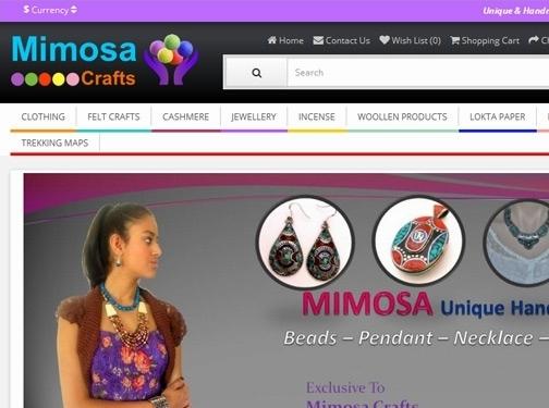 https://www.mimosacrafts.com.au/felt-ball-crafts-australia/felt-ball-rugs/destiny-felt-fall-rug website