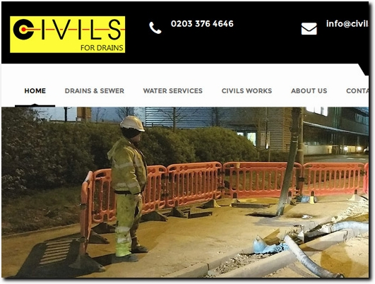 http://www.civilsfordrains.co.uk/ website