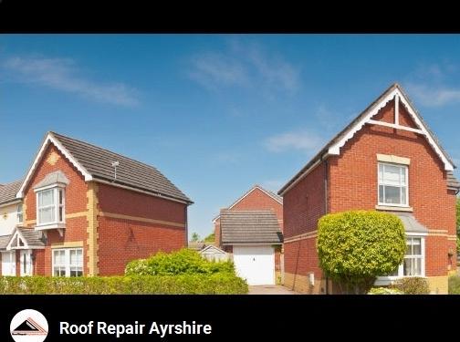https://www.roofrepairayrshire.co.uk/ website