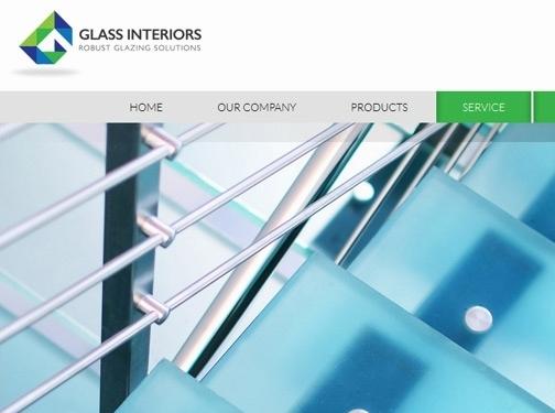 http://www.glass-interiors.co.uk/ website
