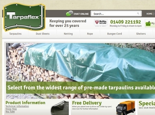 http://www.tarpaflex.co.uk/ website