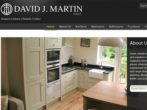 http://www.david-j-martin.co.uk/ website
