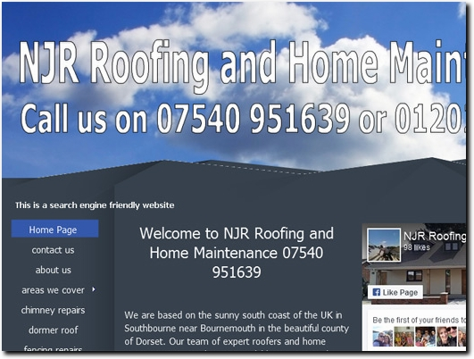 http://bournemouth-poole-roofers.co.uk/ website