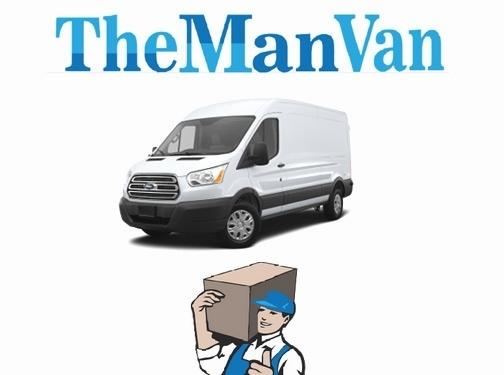 http://www.themanvan.co.uk/ website