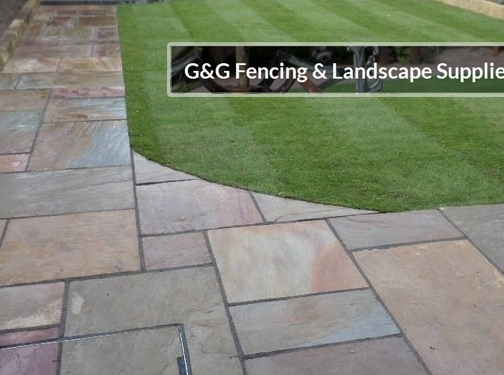 https://www.fencingandlandscapesupplies.co.uk/ website