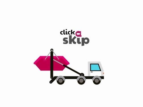 https://www.clickaskip.co.uk/ website