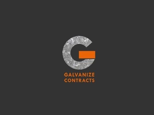https://www.galvanizecontracts.co.uk/ website