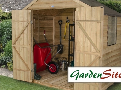 https://www.gardensite.co.uk/ website