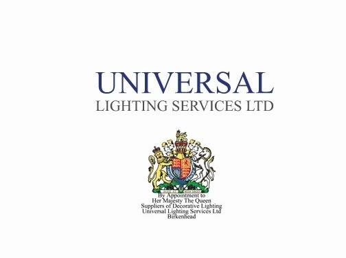 https://www.universal-lighting.co.uk/ website