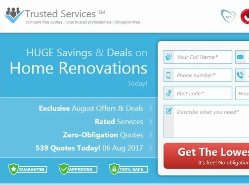https://www.trusted-servicesgroup.com/ website