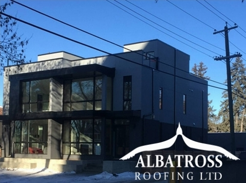 http://www.roofingalbatross.ca/ website