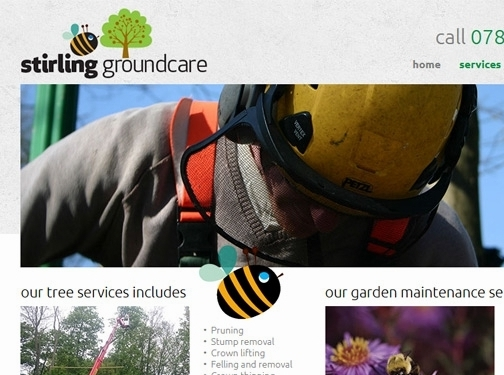 http://stirlinggroundcare.co.uk/ website