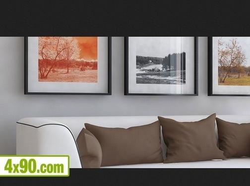 https://www.4x90.com/picture-frames/custom-frame website
