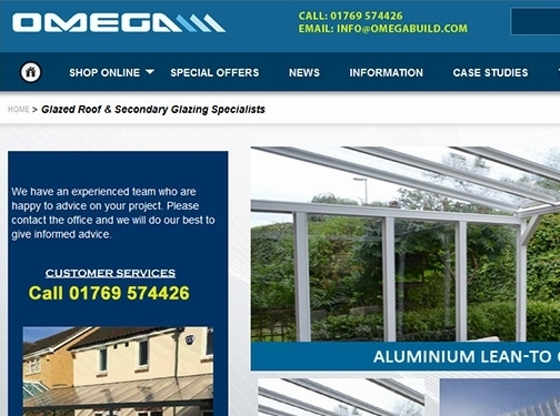 https://www.omegabuild.com/greenhouse-polycarbonate-sheets website