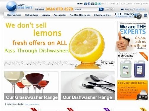 https://www.advantage-catering-equipment.co.uk/ website