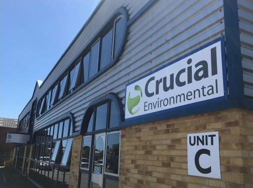 https://www.crucial-enviro.co.uk/ website