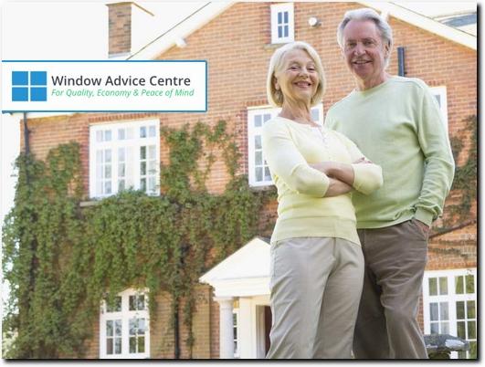 https://www.windowadvicecentre.co.uk website